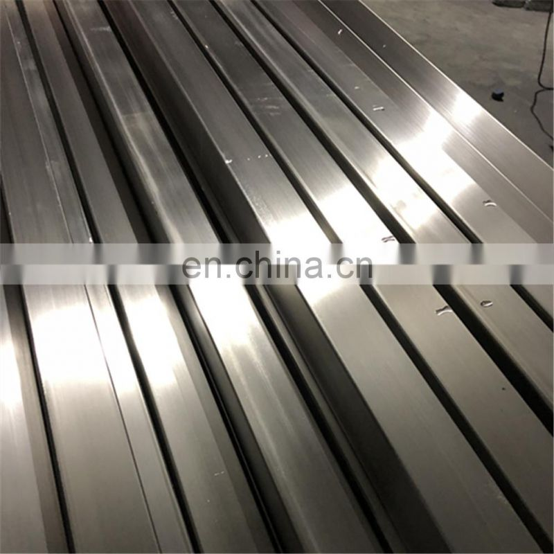 1.25  hollow 50mm stainless steel tube 316