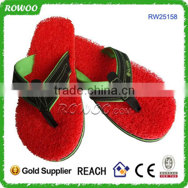 lady cork slippers,cork footbed slipper,cork sole slipper