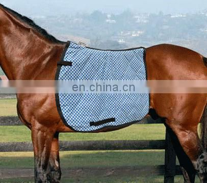 Custom English Horse Quilted Saddle Pad,Horse pad,Horse Blanket Saddle Pads For Horses.