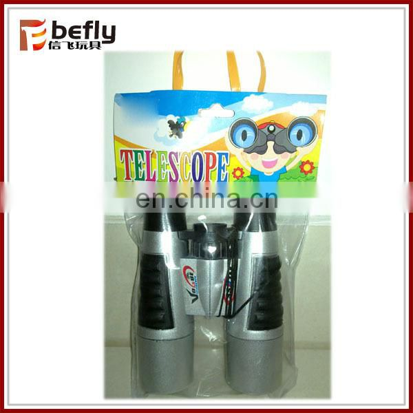 Promotional cheap toy binoculars