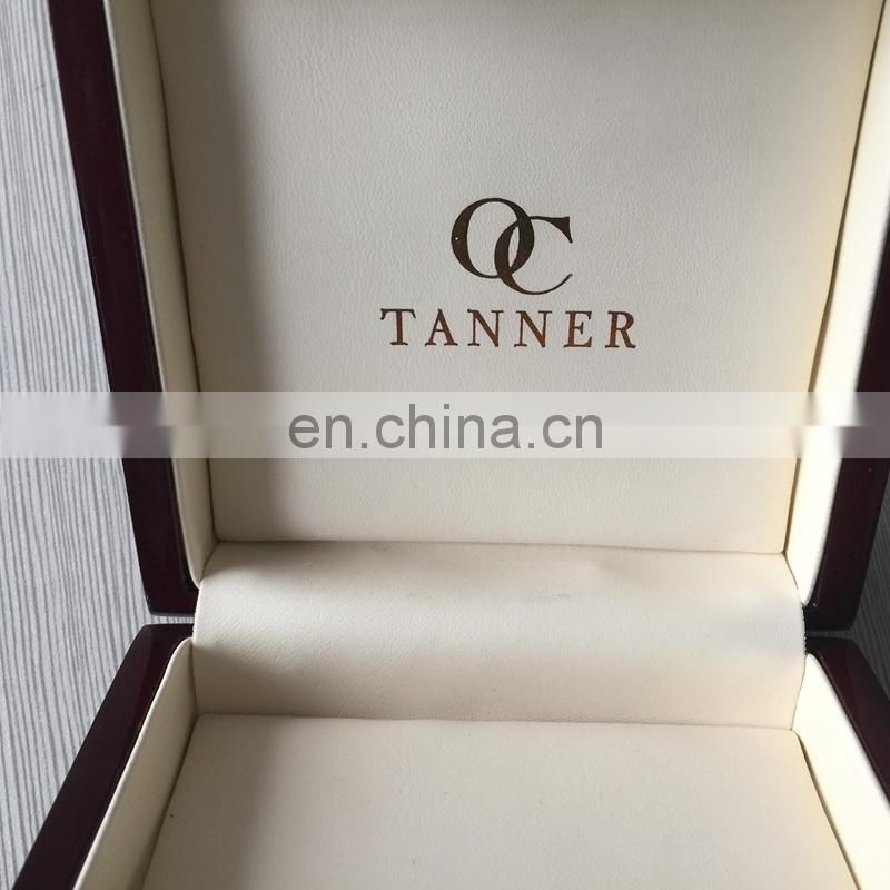 Good quality engraving and handmade antique wooden packaging boxes