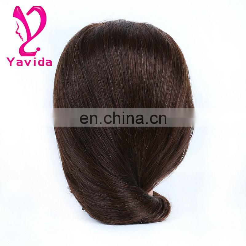 Wholesale Cheap Trainning Head with Human Hair