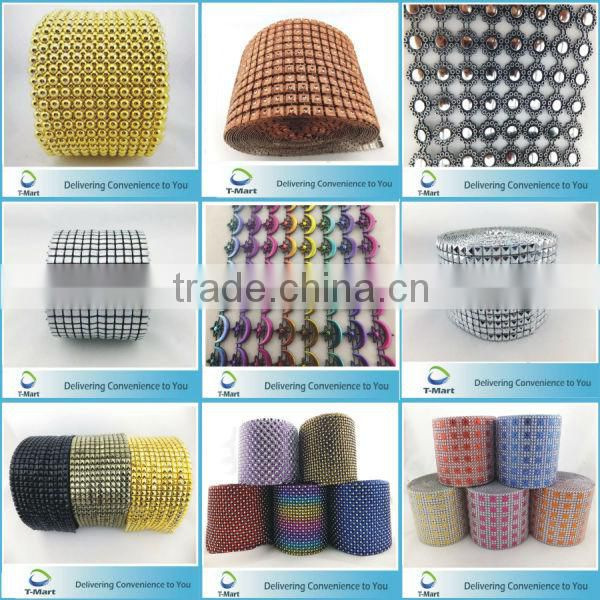 decorative plastic mesh for decorating for guangzhou kids clothes