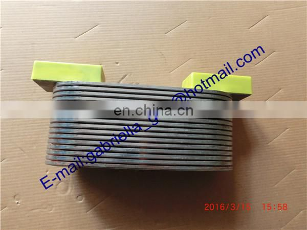 diesel engine oil cooler 205615 3177235 3627295 3635074