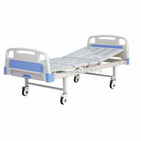 AG-BYS204 High quality medical equipment manual hospital bed