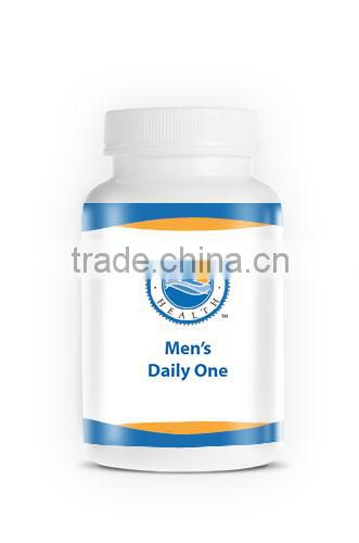 BEST SELLER - Mineral Complex & Multi Vitamin ONE DAILY MULTIVITAMIN
