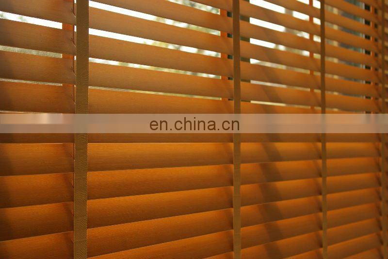 Balcony blinds