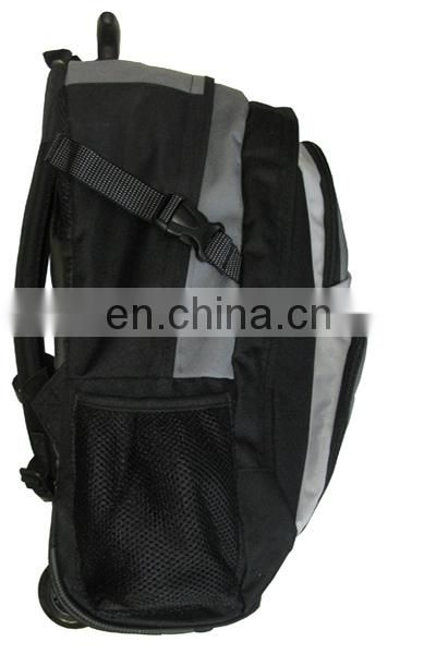 School Backpacks With Wheels Rolling Backpack