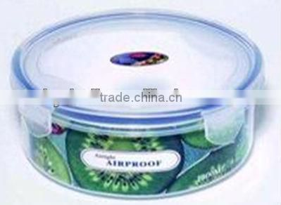 Wholesale 1400ml round food container for Promotion