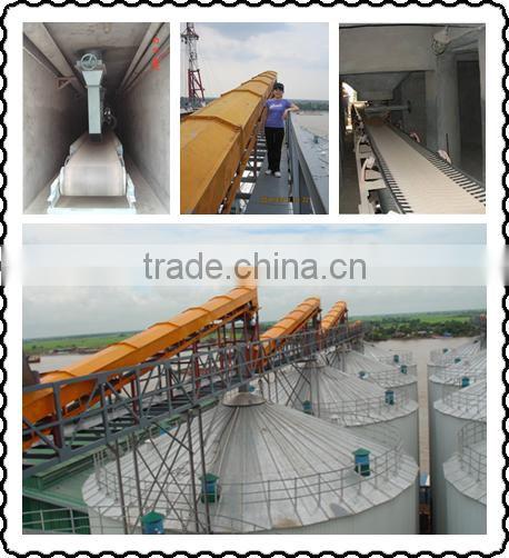 new design rubber belt conveyors for sale of Belt Conveyor
