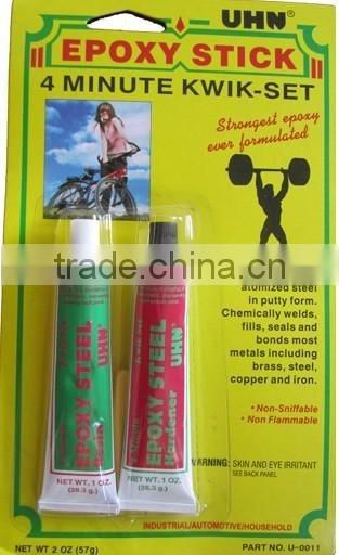 20ml/33ml/60ml Super glue Gel in Aluminum tube of Stationery from