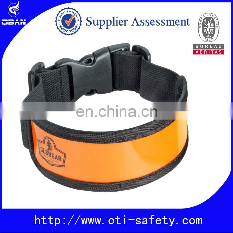 pvc safety belt with bucket