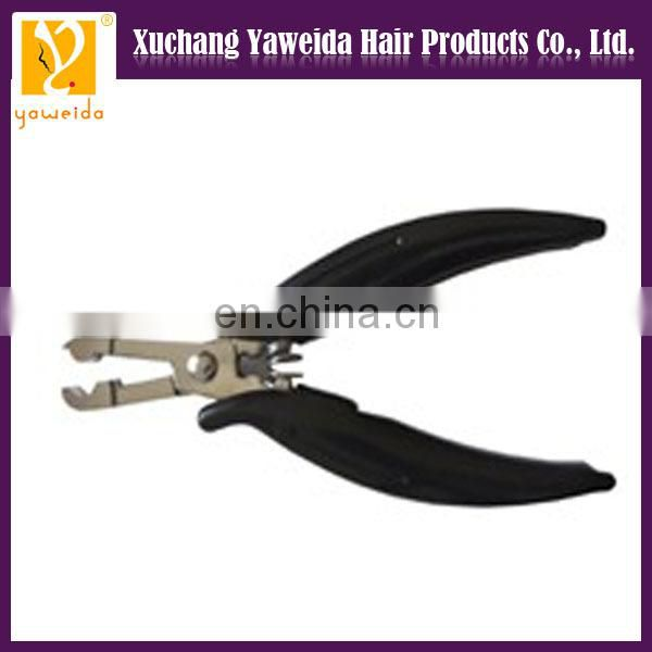 wholesale hair extension tool fusion hair extension pliers accept payPal