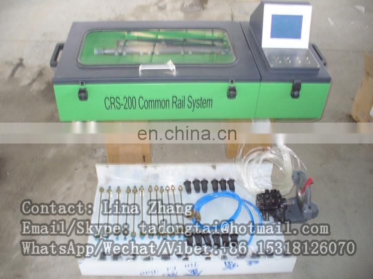 COMMON RAIL SYSTEM TESTER CRS200