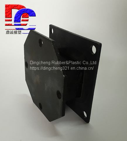 Good quality anti vibration rubber damper for automotive of