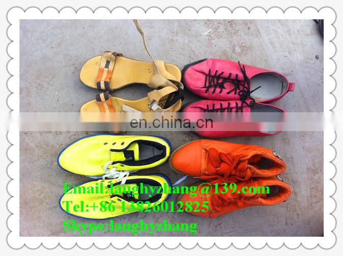 Spain name brand shoes cheap wholesale basketball used shoes