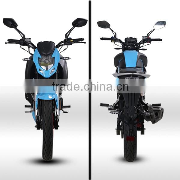 F51-Fosti and ZNEN 150cc new design motorcycle cheap new
