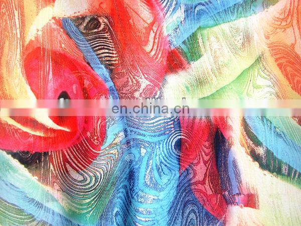 Pure Silk Fabric For Evening Dress China