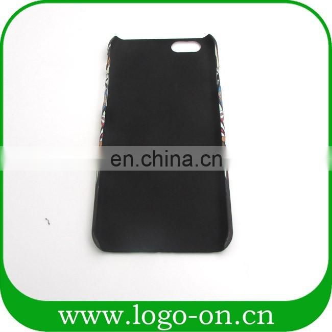 Peking Opera Mask fluorescent mobile cover
