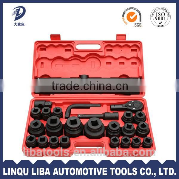 3/4'' High Quality Air Impact Socket Wrench For Truck