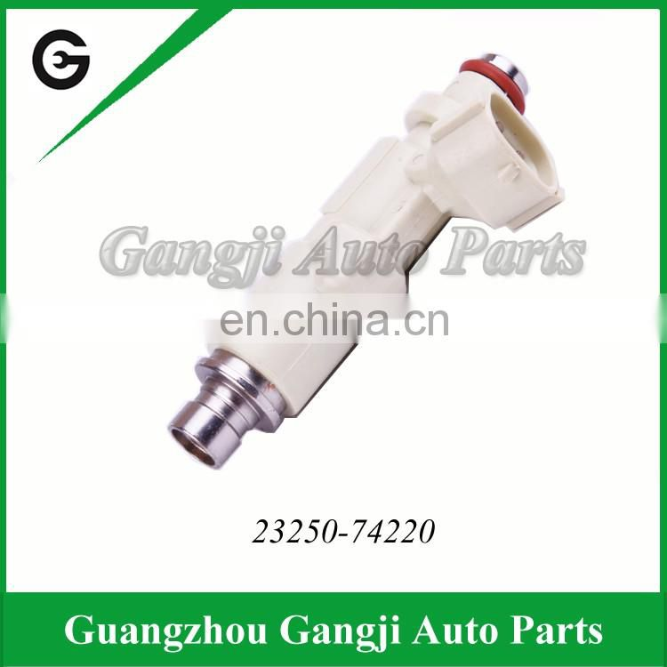 High Quality Fuel Injector Nozzle OEM 23250-74220 For Car Altezza Gita