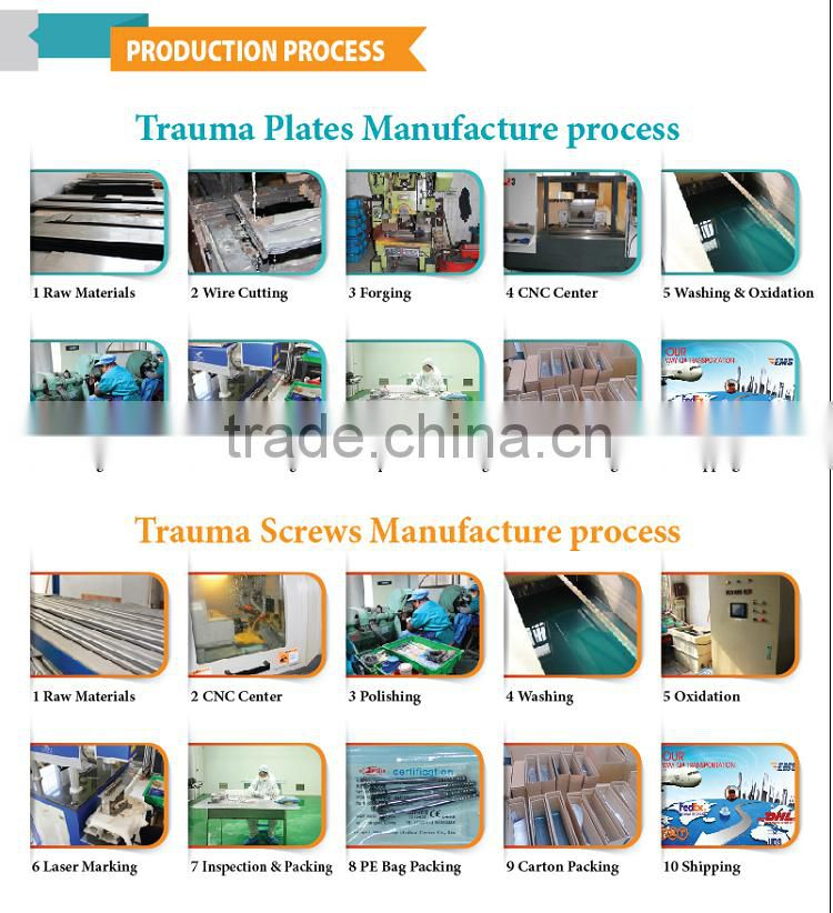 Trade assurance anti-rotation sterlise tray