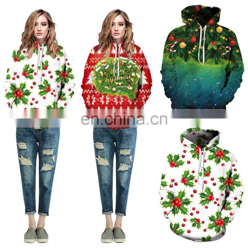 Girls Christmas Outfit Family Pajamas Women Ugly Jumpers Sweater Adult One Piece Jumpsuit