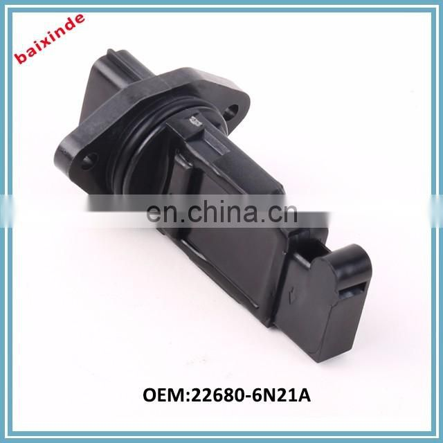 For Infinitii I30/G20 Genuine Air Flow Meter 22680-6N201 / 22680-6N21A