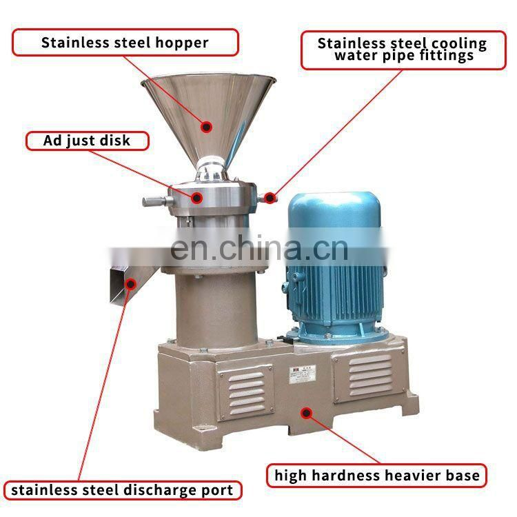 coffee bean peeling machine cocoa bean grinding machine cocoa processing machines