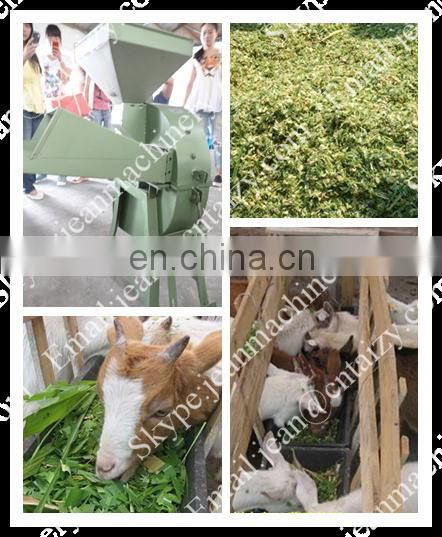 agriculture machines hey straw chaff cutter machine|maize grinding machine(SKype:jeanmachinery) Image