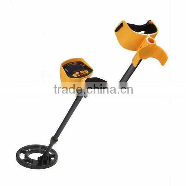China Gold Metal Detector Ground Search Underground Metal Detector