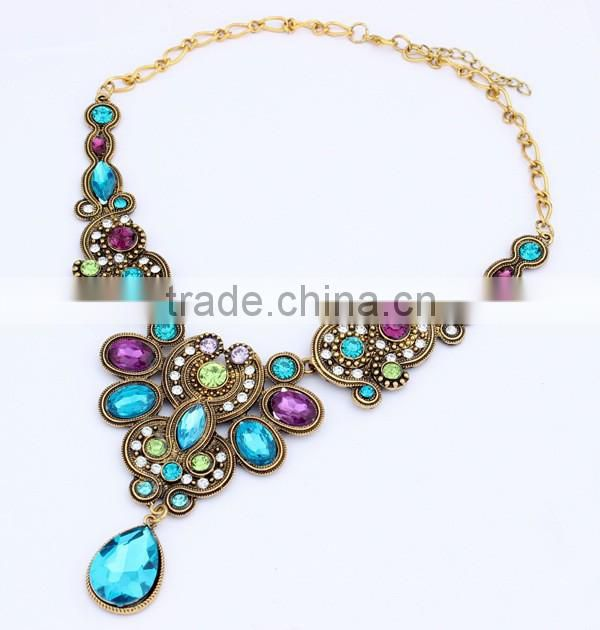 Best selling products distributors canada in necklace