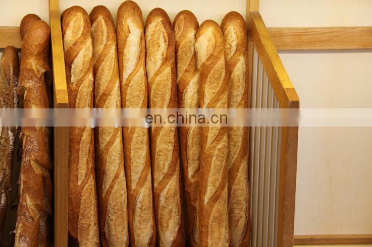 Baguette bread moulder of Baking equipment