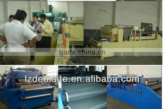 China Supply U.S. Technology Exporting Standard High Grade Customized Different Model SMC Composite Sheet Production Line