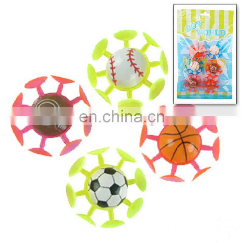 Most Popular Suction Ball Suction Cup Ball Sucker Ball