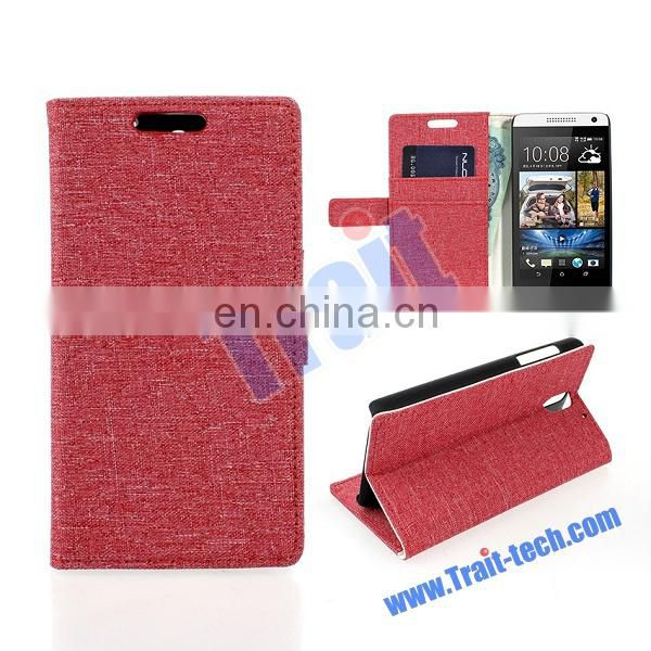 Alibaba Factory for HTC Desire 610 Mobile Phone case Cover