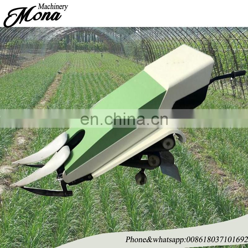 Parsley Cutter Green Onion Celery Leeks Reaper Harvester manufacturer