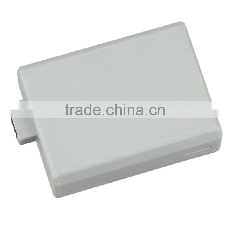 JJC for Li-ion Battery B-LPE5 for Canon for LP-E5 Battery