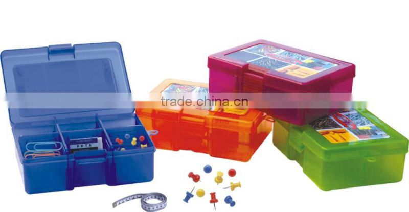 Popular plastic tool box
