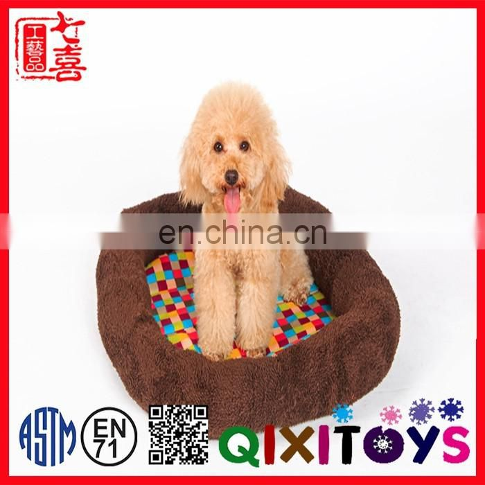 Indoor Dog Bed Wholesale/Yangzhou Pet Products