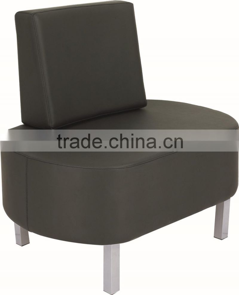 mini unimaged charming waiting bench Ningbo located salon funiture supplier