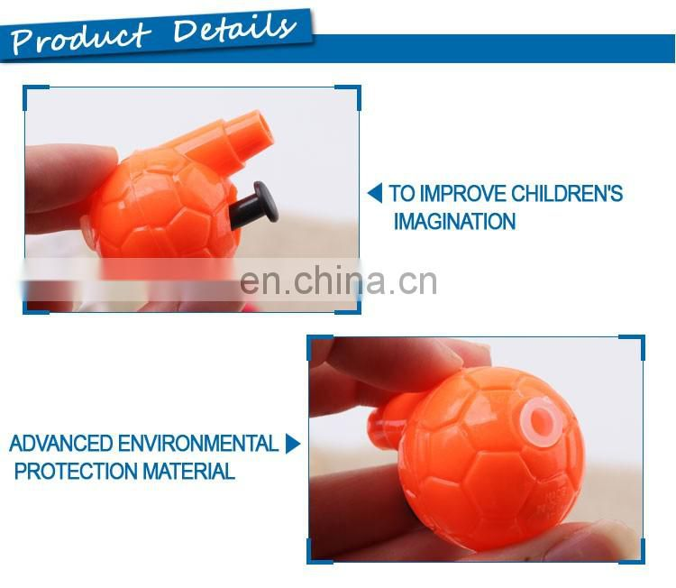 Pocket size	top toys ball shooting play guns for kids