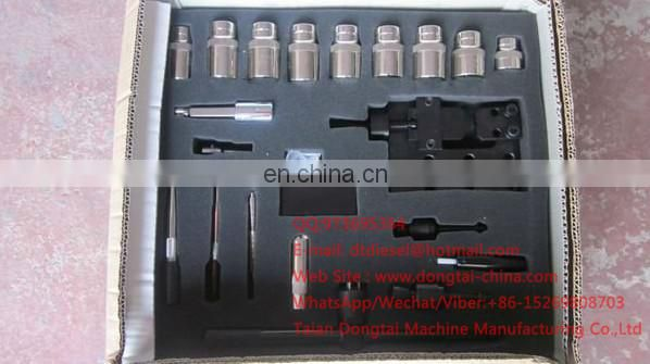 Simple common rail tools 20PCS