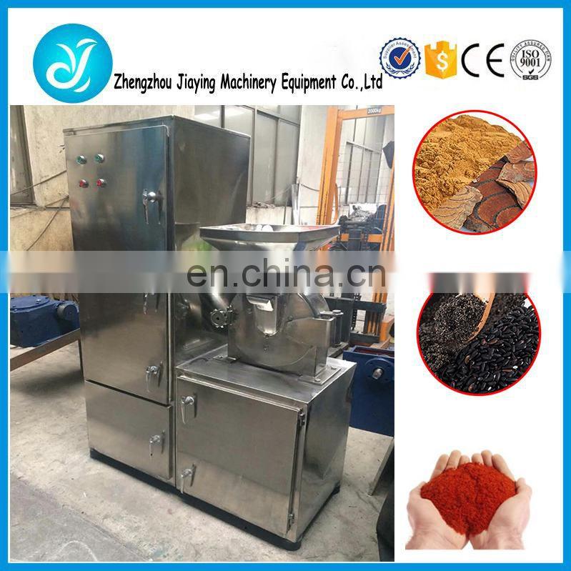 Herbs mill/sugar/rice powder making machine