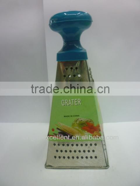 2013 new China plastic mini cheese grater cheese grater