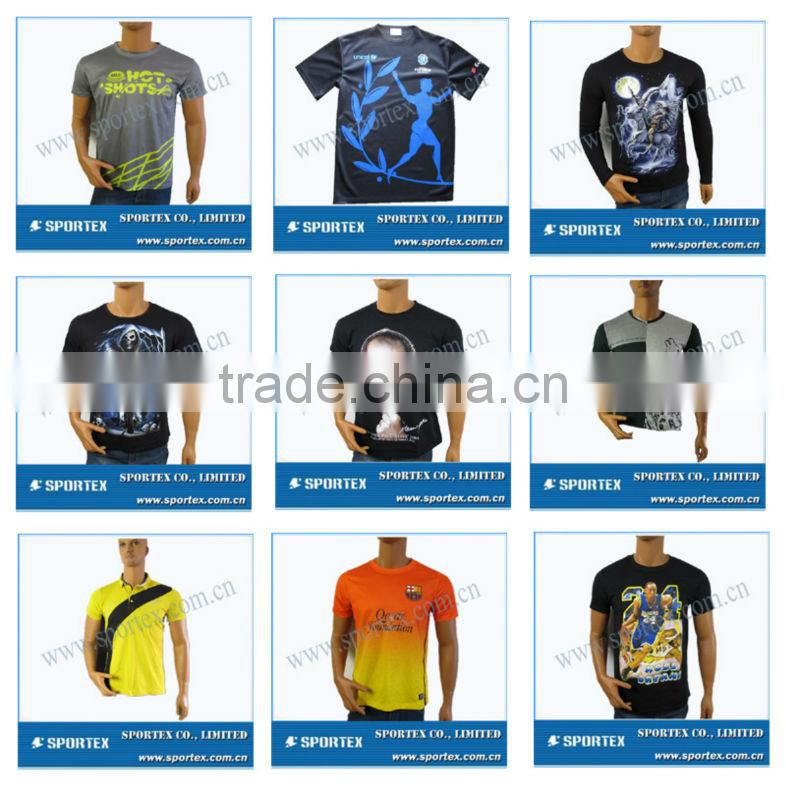 SPT-CT1333 compressed t shirts, mens compressed t shirts, compressed t shirts for mens