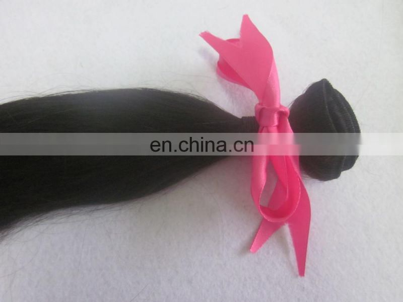 wholesale cheap Brazilian Hair Unprocessed bundles Brazilian Hair weft