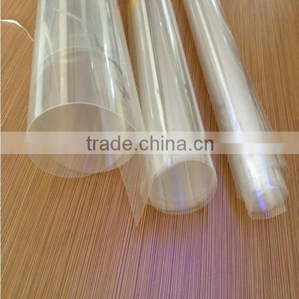 Mylar polyester film pet for cable wires,aluminium foil and