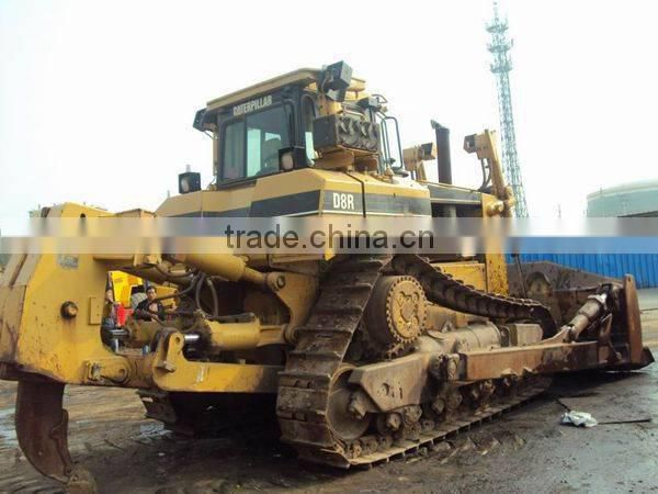 Caterpillar D8R dozer, also D5C,D5M,D6D,D6H,D7H,D7K,D8K for
