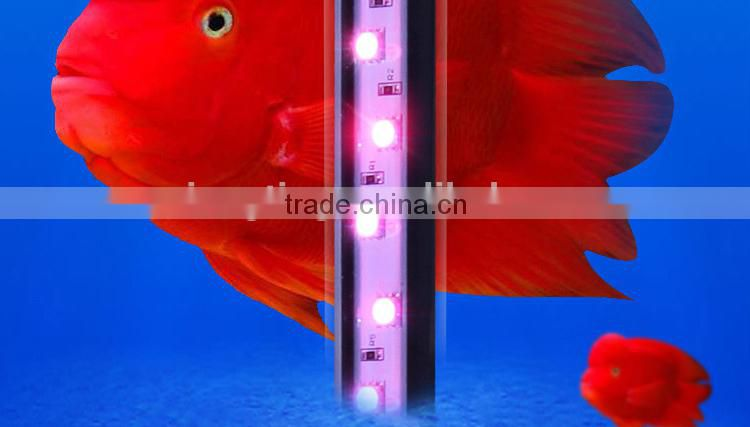 LED Aquarium lighting for Ornamental fish